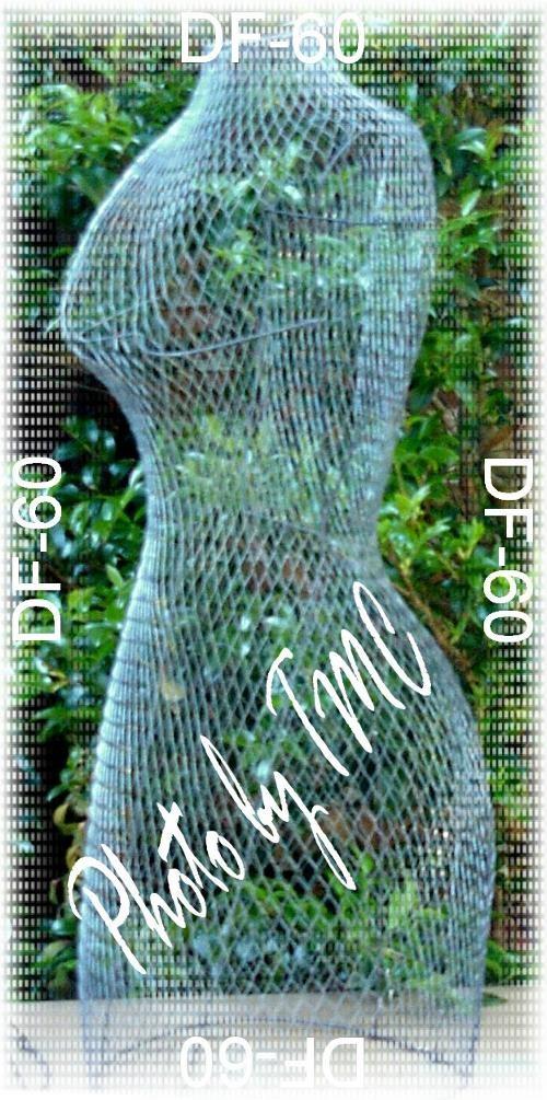 Dressforms, Wire Dressform, Mannequin, Bridal & Quinceaneras