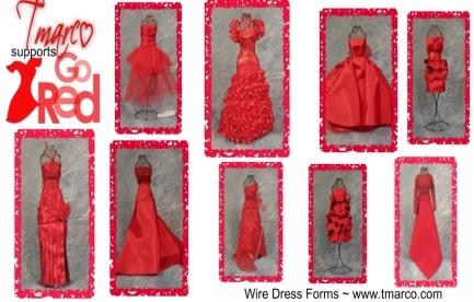 Dressforms Wire Dressform Mannequin Bridal Quinceaneras